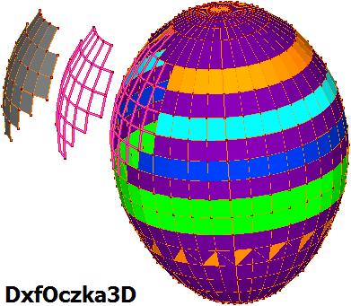 DxfOczka3D